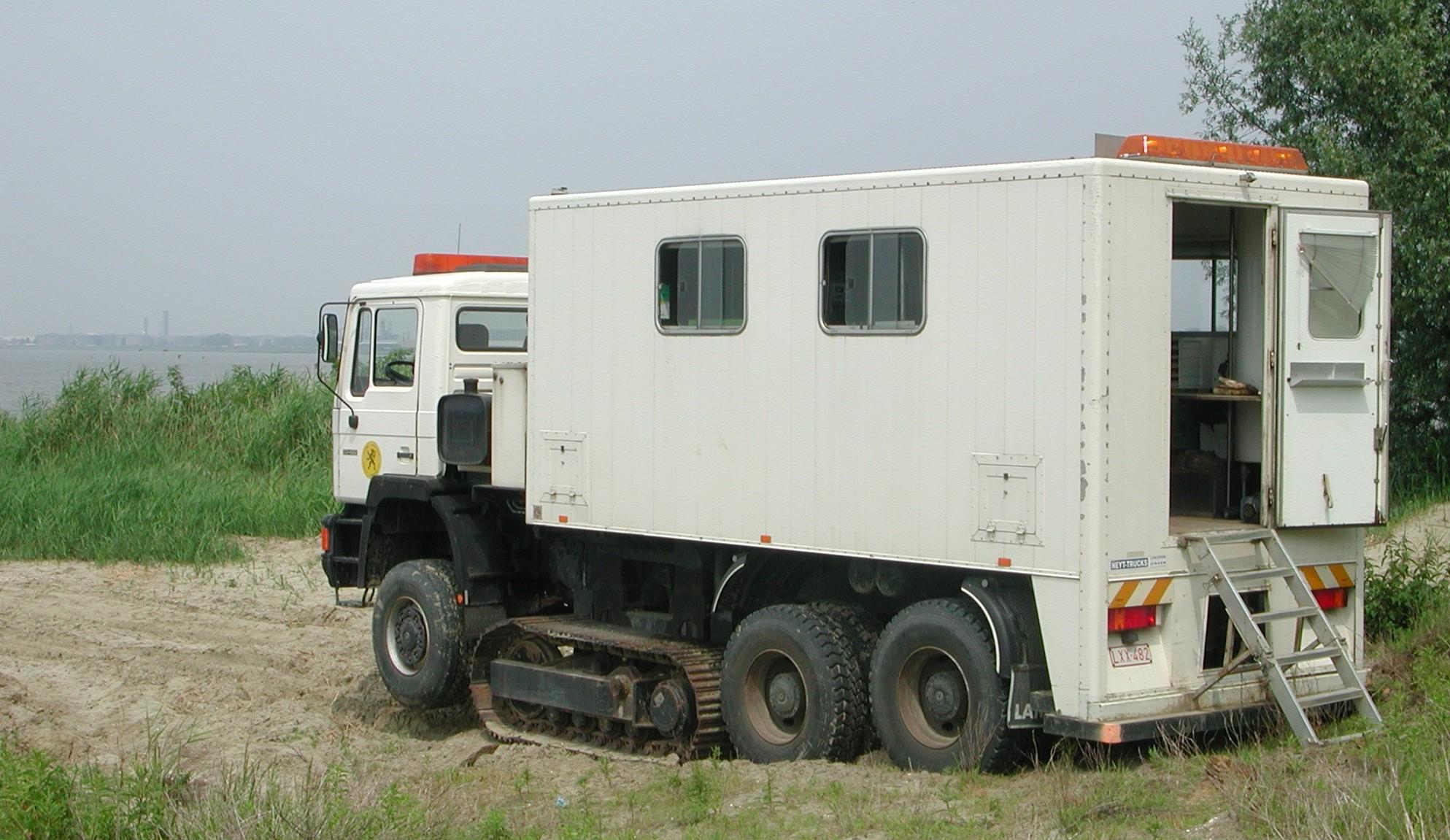 Sondeerwagen