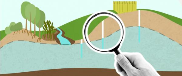 Moeten we ons zorgen maken over lage grondwaterstanden?