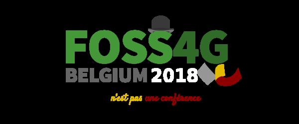FOSS4GBelgium